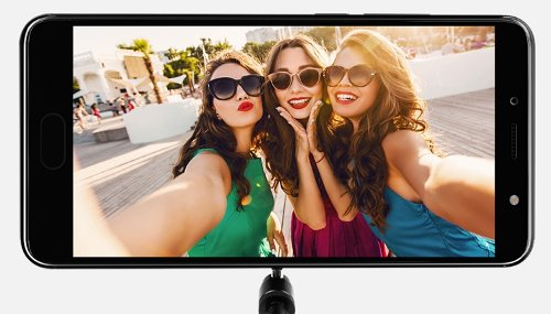 Анонсы: Micromax Selfie 2 представлен официально
