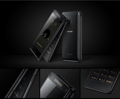 Анонсы: Samsung Leader 8 - топовая раскладушка для China Mobile