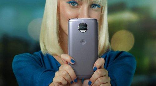 Анонсы: Moto G5S и G5S Plus представлены официально
