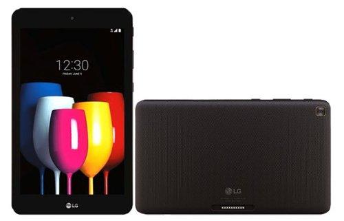Анонсы: LG G Pad X2 8.0 Plus замечен на сайте T-Mobile