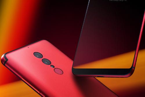 Анонсы: UMIDIGI S2 Pro с дисплеем 18:9 и аккумулятором 5100 мАч представлен официально