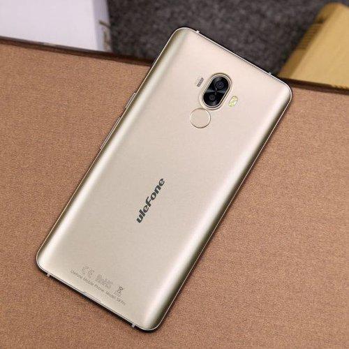 Анонсы: Ulefone S8 Pro – смартфон со сдвоенной камерой за $79,99