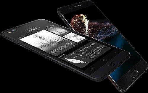 Слухи: Появились  изображения и спецификации YotaPhone 3