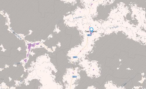 LTE МегаФон в Коми республике