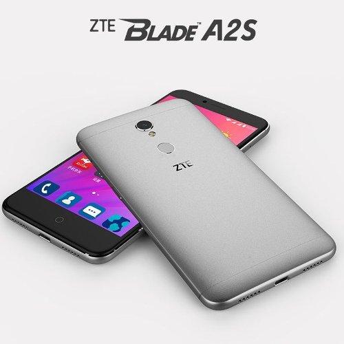 Анонсы: ZTE Blade A2S порадует привлекательной ценой