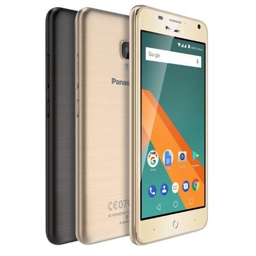 Анонсы: Panasonic P9 – смартфон начального уровня