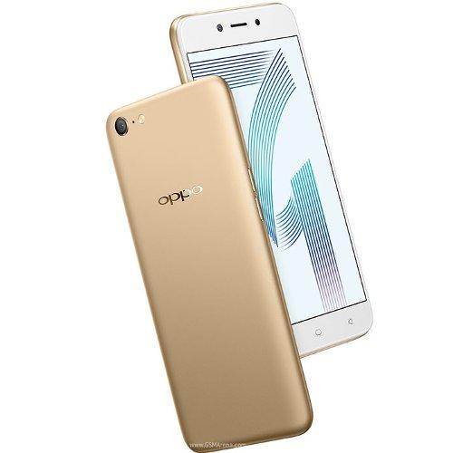 Анонсы: Oppo A71 появился на индийском рынке