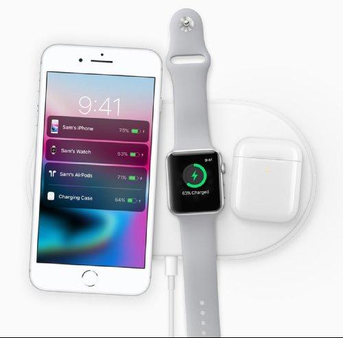 Анонсы: iPhone 8 и 8 Plus порадуют новой платформой и беспроводной зарядкой