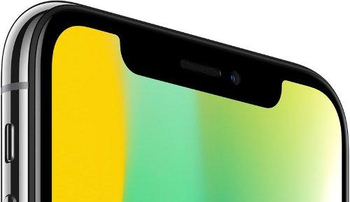 Анонсы: iPhone X – юбилейный iPhone