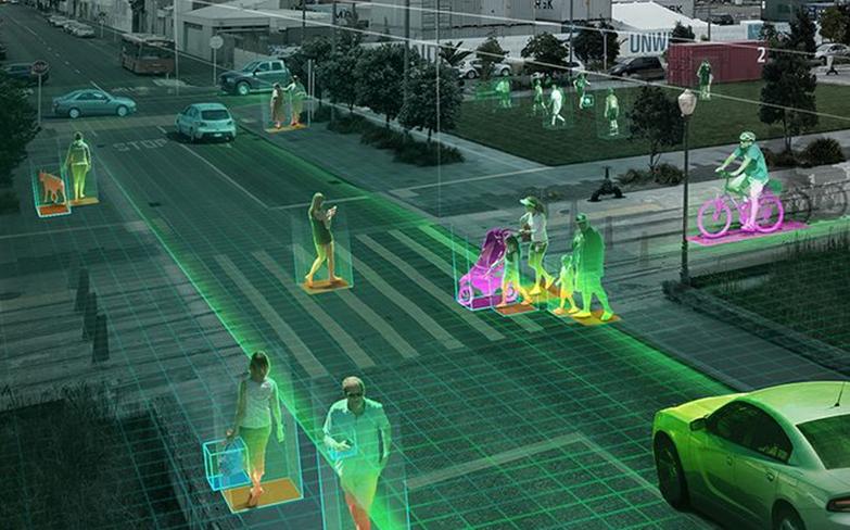 Вокорд становится партнером NVIDIA вобласти создания решений наплатформе NVIDIA Metropolis
