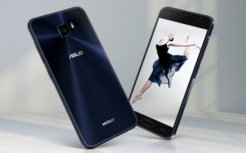 Анонсы: Asus Zenfone V – 5,2-дюймовый FullHD-дисплей, 23 Мп камера и Snapdragon 820