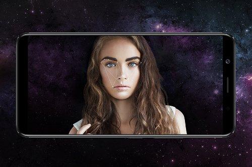 Анонсы: Официально представлены Vivo X20 и X20 Plus с экранами 18:9