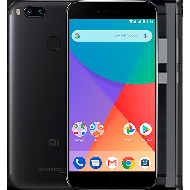 Xiaomi MiA1 можно приобрести в РФ соскидкой