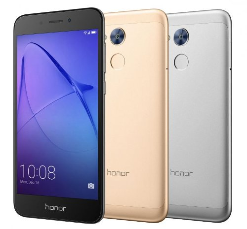 Анонсы: Huawei Honor Holly 4 с аккумулятором 3020 мАч представлен официально