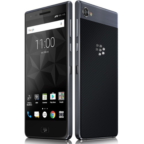 Анонсы: BlackBerry Motion – IP67 и аккумулятор 4000 мАч