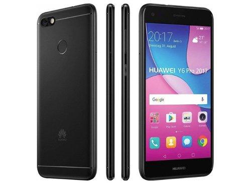 Анонсы: Huawei Y6 Pro (2017) появился на европейском рынке