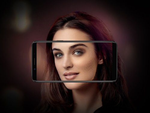Анонсы: Представлен Oppo F5 с 20 Мп сэлфи-камерой и элементами AI