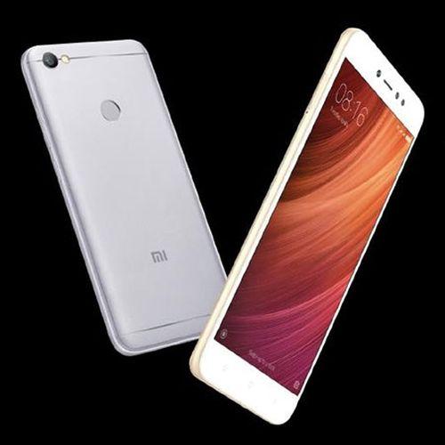 Анонсы: Xiaomi анонсировала Redmi Y1 и Redmi Y1 Lite