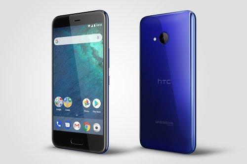 Анонсы: HTC U11 life представлен в версиях Android One и Sense