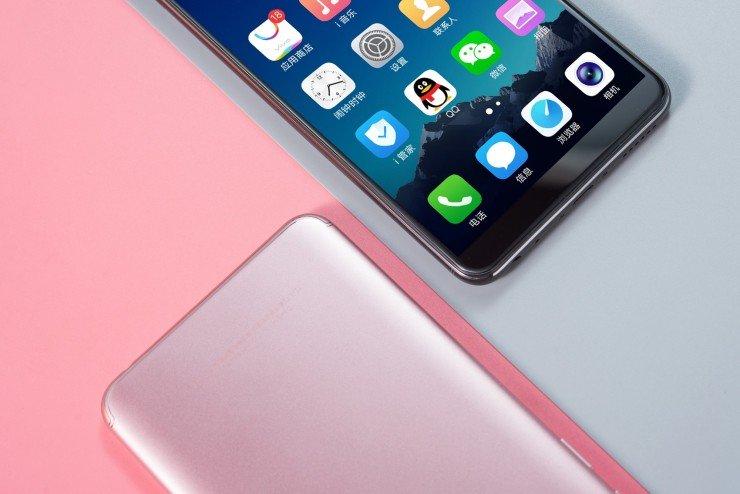 Анонс Vivo Y79— «средний» безрамочный смартфон с24 Мпфронтальной камерой