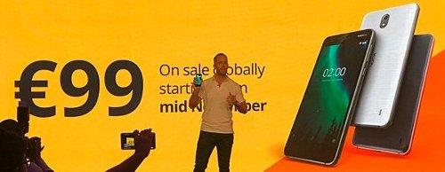 Это интересно: Nokia 2 приходит в Южную Африку
