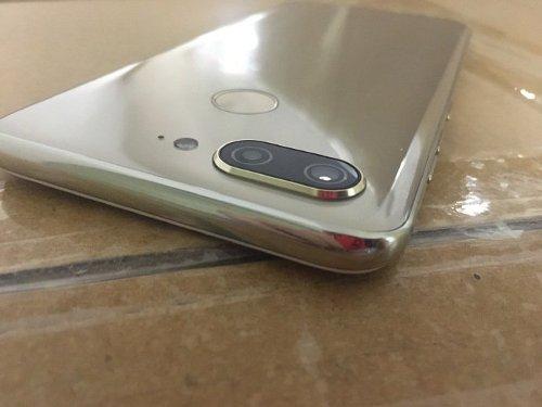 Слухи: Gionee S11 в трех цветах замечен на фото
