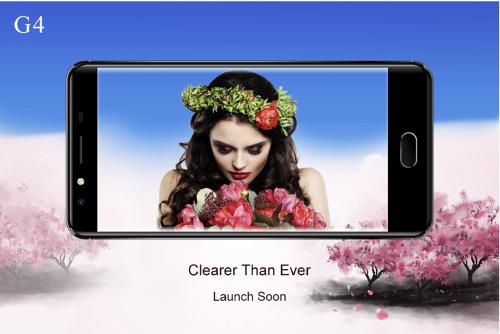 Анонсы: Geecoo G4 - бюджетный смартфон с металлическим корпусом