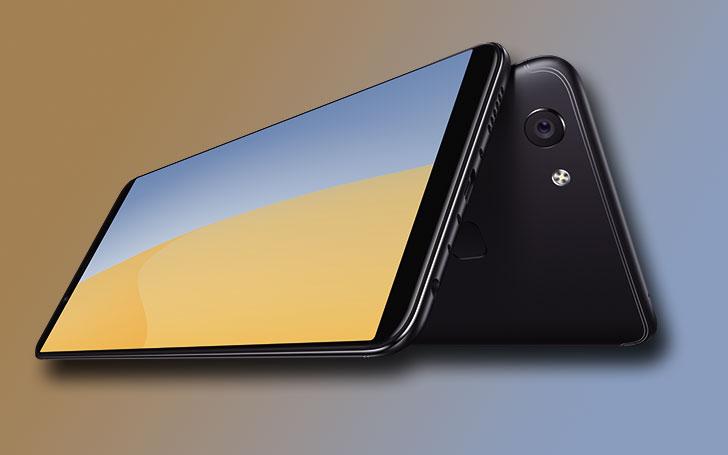 Анонсы Официально представлен смартфон Vivo V7 с 24 Мп сэлфи-камерой
