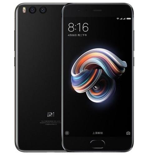 Анонсы: Российская цена Xiaomi Mi Note –  34 990 рублей