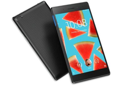 Анонсы: Планшеты Lenovo Tab 7 и Tab 7 Essential оценены в $100 и $80