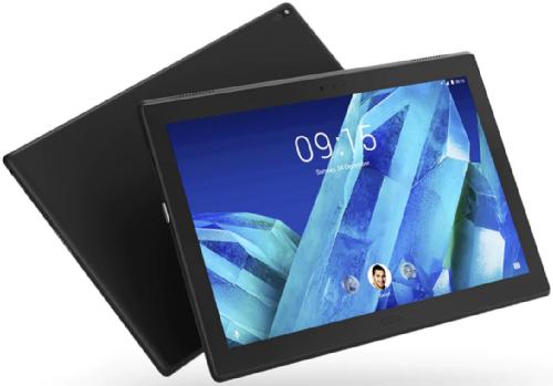 Анонсы: 10,1-дюймовый планшет Lenovo Moto tab базируется на Snapdragon 625