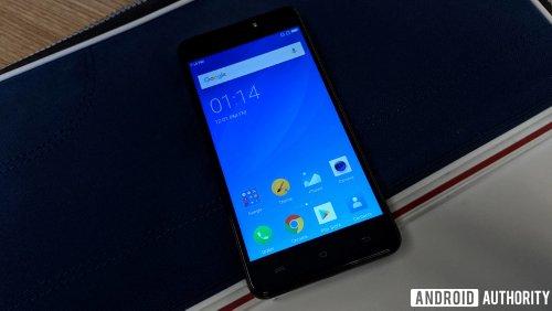 Анонсы: Micromax Bharat 5 – смартфон для бюджетного сегмента с АКБ 5000 мАч