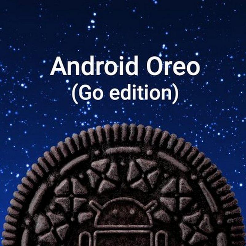 Google выпустила версию андроид Oreo для слабых устройств