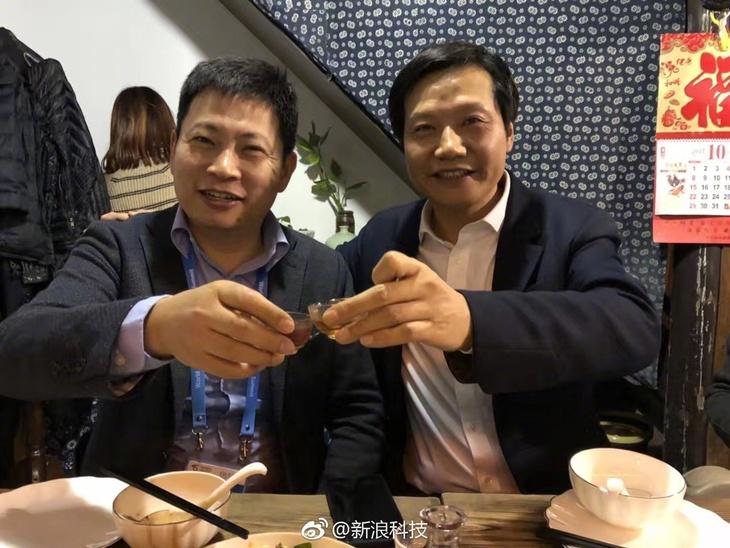 Слухи Xiaomi Mi 7 получит камеру с искусственным интеллектом и Snapdragon 845