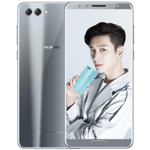 Анонсы: Huawei Nova 2s – до 6 Гб ОЗУ, 4 камеры и привлекательный ценник