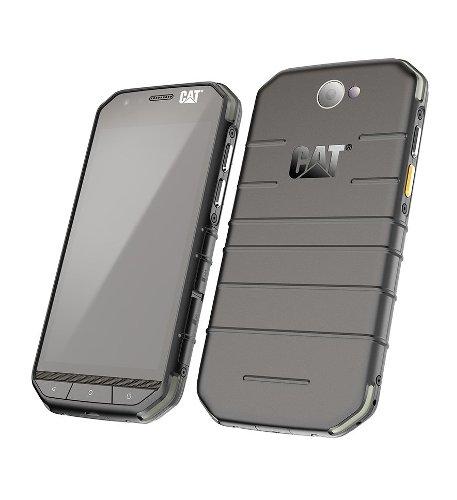 Анонсы: Защищенный смартфон CAT S31 с АКБ 4000 мАч оценен в $330