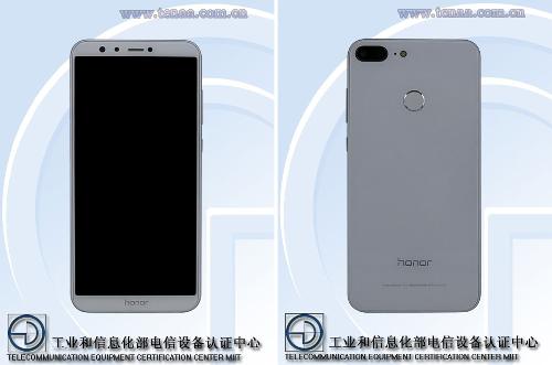 Слухи: За кодовым именем Huawei LDD-xx может скрываться Honor 9 Lite
