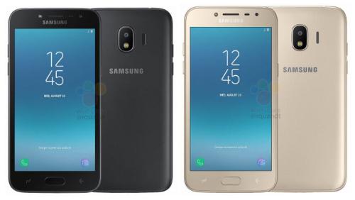 Анонсы: Samsung Galaxy J2 (2018) оценен в 7 990 рублей