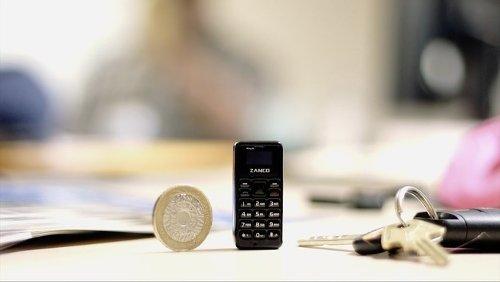 Это интересно: Zanco Tiny t1 – самый маленький в мире мобильный телефон