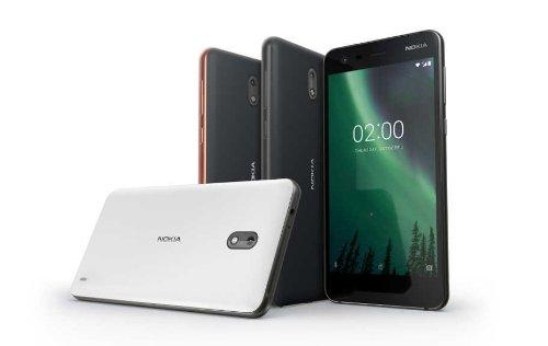 Слухи: Nokia 1 может оказаться смартфоном с Android