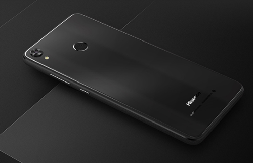 Анонсы: Hisense Dolphin 2 – полноэкранный смартфон начального уровня