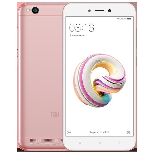 Анонсы: В России начались продажи красного Xiaomi Mi A1 и Redmi 5A
