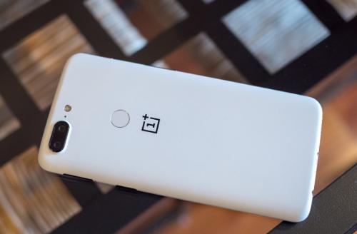 Анонсы: Анонс OnePlus 6 со Snapdragon 845 состоится в июне