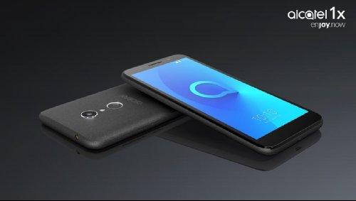 CES 2018: Alcatel раскрыла подробности о линейке смартфонов 2018 года