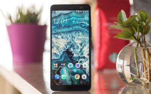 Слухи: HTC U12 не будет представлен на MWC 2018