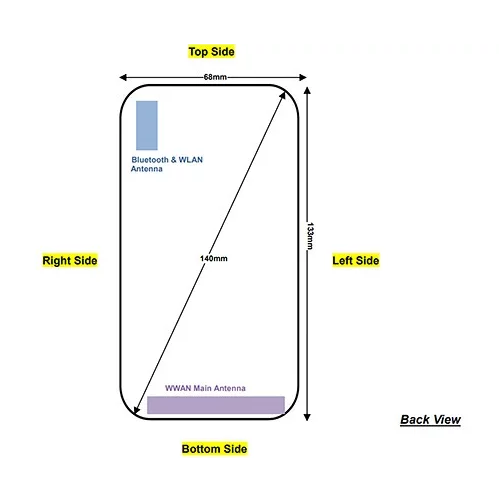 Слухи: Nokia TA-1056 замечен в FCC
