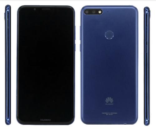 Слухи: В TENAA замечены 4 новых смартфона Huawei со сдвоенными камерами