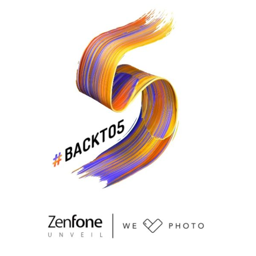 Анонсы: Смартфоны ASUS  Zenfone 5 будут представлены на MWC 2018