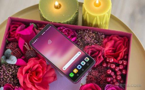 Анонсы: На MWC 2018 LG покажет Vision AI для смартфонов