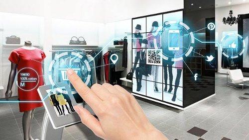 Диджитализация розничных сетей на базе технологий Интернета Вещей от ISBC